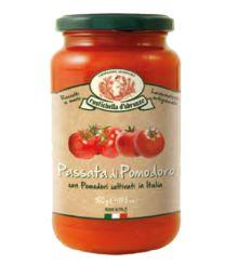 La Rustichella Passata di Pomodoro