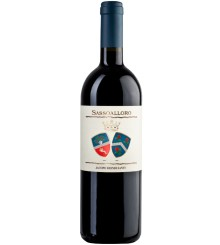Biondi Santi Sassoalloro Toscana Rosso IGT 18l