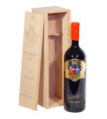 Biondi Santi Il Millenio Schidione Oro Toscana Rosso IGT 1997
