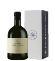 Mandrarossa Urra di Mare Sauvignon Blanc Sicilia DOC Barilotto