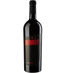 Unerhoert Tiefrot Qualitätswein b.A.