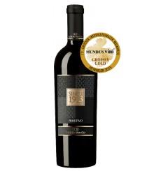 Torrevento Since1913 Primitivo Puglia IGT