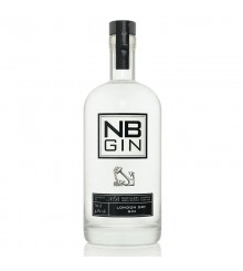 NB London Dry Gin 42% - NB Destillery