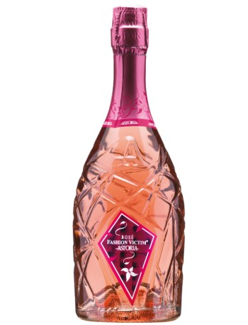 Astoria Cuvée Fashion Victim Rosé Extra Dry