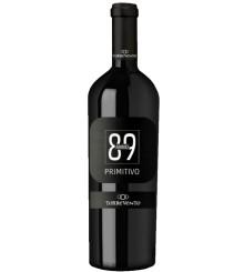 Torrevento Primitivo Anno 89