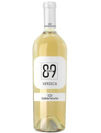 Torrevento Anno 89 Verdecca Puglia IGT