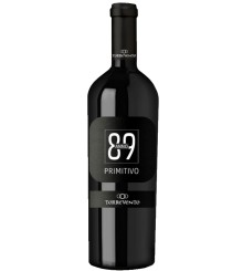 Torrevento Anno 89 Primitivo Puglia IGT 3,0 l