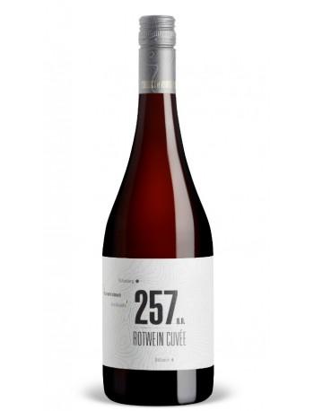 Collegium Wirtemberg 257n/n Rotwein-Cuvée 2018