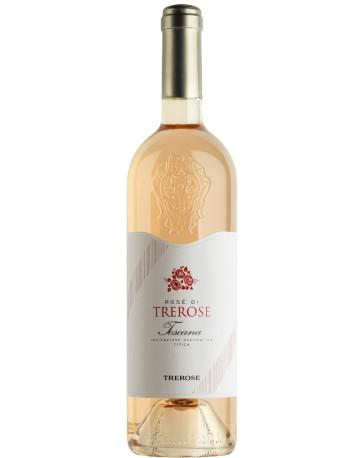 Tre Rose Rosé di Tre Rose Toscana IGT