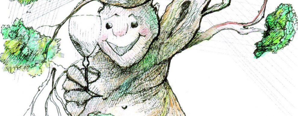 Der Nussbaum Erwein