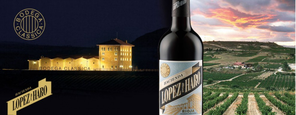 Bodega Classica - Lopez de Haro