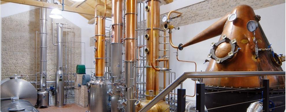 Destilleria Bottega