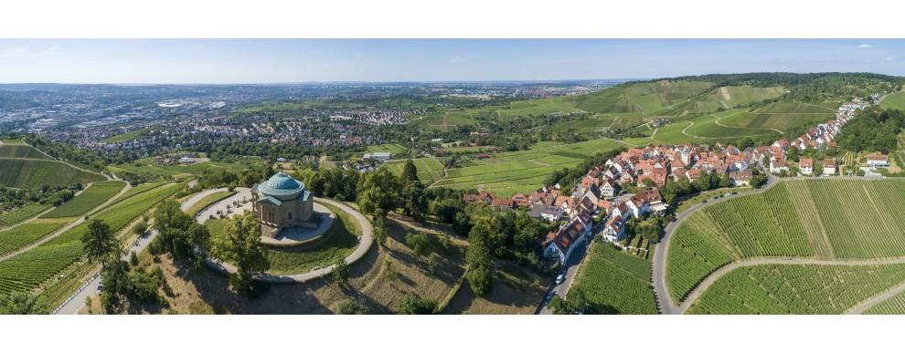 Deutschland - Württemberg